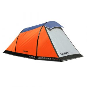 Qwik Frame Air Tent by Moose Outdoors 2020