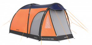 Qwik Frame Air Tent by Moose Outdoors 2040
