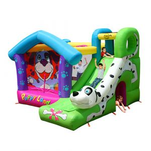 Puppy Land Jumping Castle
